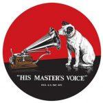 RCA Victor legacy music brand logo