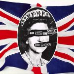Sex Pistols God Save the Queen image