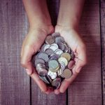 music brand marketing tactics for a handful of change