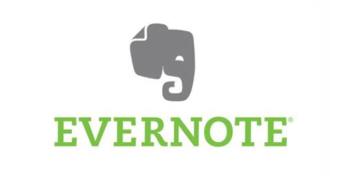 Evernote logo shows clever, memorable design