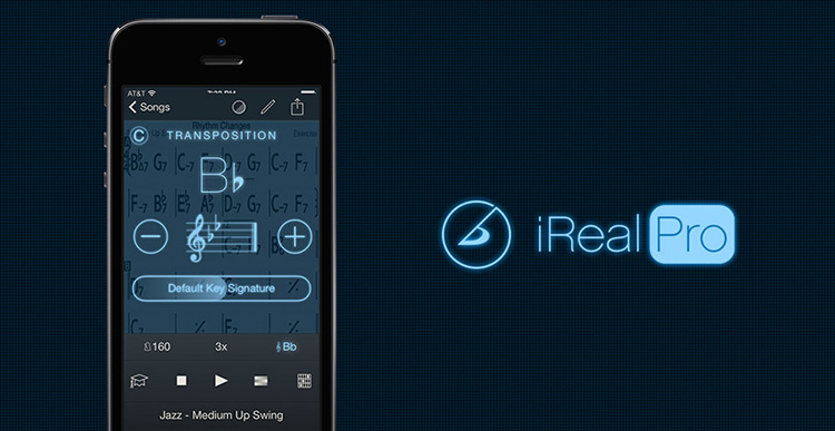 iReal Pro app helps musicians learn songs