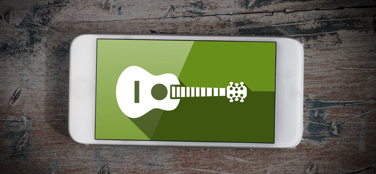 apps can help create customer connections for your music brand