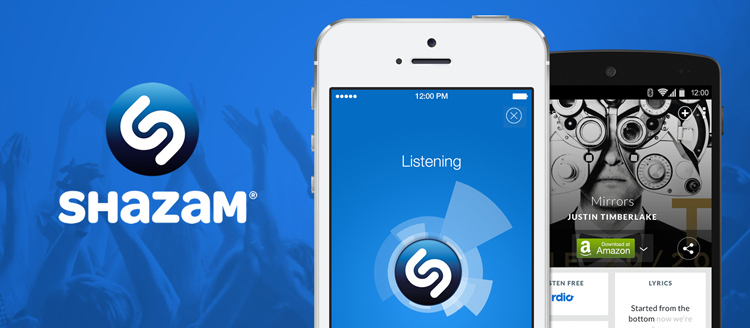 The Shazam app is an innovative tool for identifying music you hear